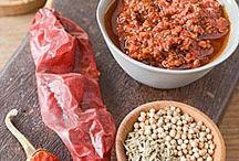 Sauces, Condiments, Relishes, Pickles & Dressings