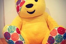 BBC Children in Need - We're supporting Children in Need this year and we need your help! / Our very own #PASPudsey!  This year to support Children In Need we've set Pudsey Bear a challenge. Pudsey Bear, and the PAS team of course, are going to see how many serviced apartments they can visit in one day - follow the journey on twitter #PASPudsey. They'll be raising money along the way but you can also sponsor them on their trip via our fundraising page: http://www.justgiving.com/PrestigeApartmentsPudsey 21 Serviced Apartments visited in one day!
