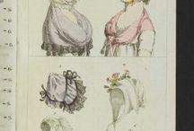 1801 Journal des Luxus und der Moden