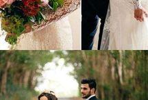 wedding staff