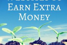 Make Money at Home / Tips, tricks and ideas to help you make money at home.