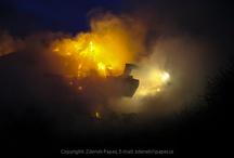 FIRE / ohen a hasici