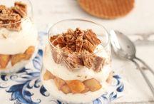 Desserts recepten