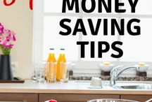 Money Saving Tips / The best money saving tips to help you save money on your expenses.