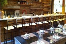 Where to eat while in NY / Restaurants NY