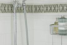 Bathroom Ideas / by Melinda Wigley