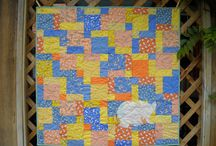 baby quilts etc