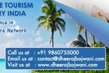 Dheeraj Bojwani Healthcare Consultant