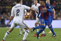 fcbarcelona vs real madrid