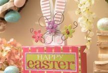 Spring and Summer Holidays / everything decor for the spring and summer holidays / by Jenna Maley