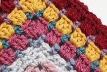 Crochet - border