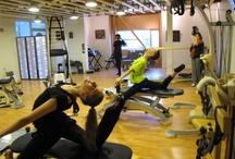 Motionlabpdx studio GYROTONIC® & Pilates / Instruction in the GYROTONIC® Method  and  Pilates.