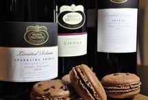Wine & Chocolate / All things good about wine and chocolate