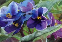 flowers - art 2