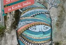 India: Kerela