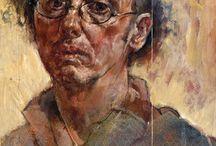 Art portrait / by Barbara Marks