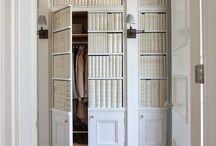 House - Closets