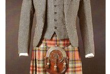 Vintage Highland Wear