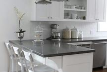 Kitchen ideas for new house