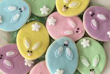 My Sweet Cookies / by SweetCakesbyDari
