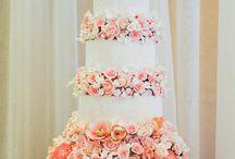 torte fiorite