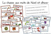 Teaching: Noel