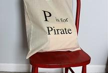 Pirates / by Tammy Lott