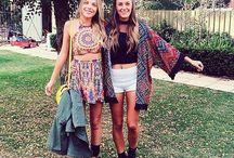 Festival Clothes