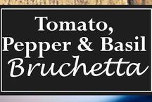 Bruchetta's