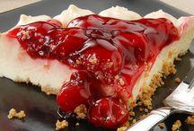 Diet dessert
