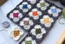 Crochet motivky
