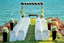 Sylvan Beach Wedding Travel Guide