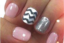 nails / by Kayla Monroe