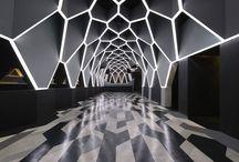 Interiores: Corredores / by ArchDaily Español