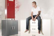 Retro-Look Furniture / Retrolook Möbel / Retro Look Furniture Retro Look Möbel