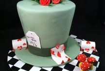Cakes I'd love to make!
