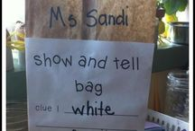 Show & Tell kindergartens