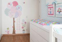 παιδικο δωματιο μωρου