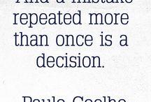 True Quotes stef