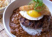 Loco Moco / by CookingHawaiianStyle.com
