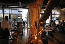 Oslo restauranter