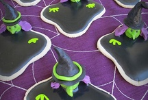 Food Recipes - Halloween / Recipes for Halloween! / by Francine / kuuipo1207