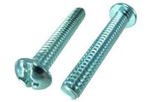 Hardware - Nails, Screws & Fasteners