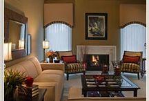 Nesting - Living Room