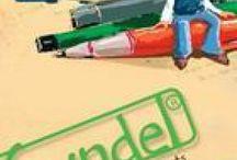 Warto przeczytać - 11+ / Książki dla młodzieży w wieku 11+