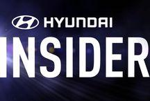 Hyundai Insider