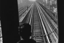New York City by Elliot Erwit