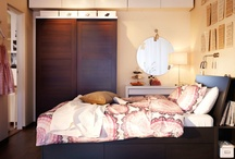 Dream Bedroom / by Krista Lieg