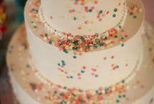 Funfetti Cakes