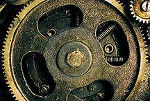 Gears Mechanism - Engranajes. / gears mechanism. Engranajes. Imágenes relacionadas.